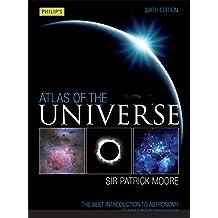 Philip's Atlas of the Universe