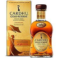 Cardhu Gold Reserve Single Malt Scotch Whisky, 70 cl