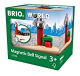 BRIO World - Magnetic Bell Signal