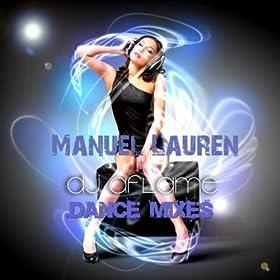Manual Lauren-DJ Aflame