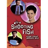 Shooting Fish - Kleine Fische, großes Geld!