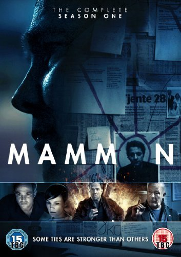 Mammon Staffel 2