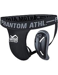 Phantom Athletics Tiefschutz mit Cup, Vector, Gr. M