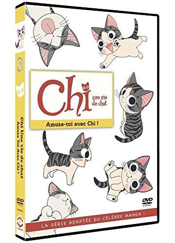 Bild von Chi - une vie de chat, vol. 3 : amuse-toi avec chi [FR Import]