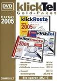 KlickTel Goldpaket Herbst 2005 Bild