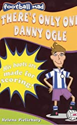 There's Only One Danny Ogle (Football Mad)