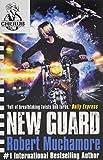 New Guard: Book 17 (CHERUB 2.0)