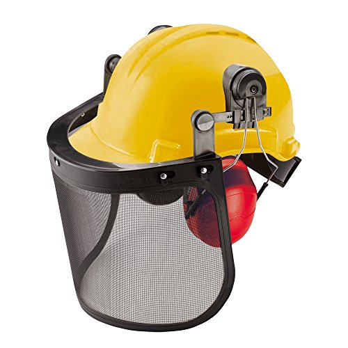 Silverline 140873 Forestry Helmet Forestry