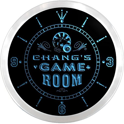 ncpl1687-b-changs-game-room-den-beer-bar-led-neon-sign-wall-clock