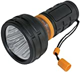 2xAm-Tech 3-LED Superbright Torch Light and Lantern