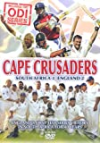 Cape Crusaders - England Vs South Africa - Test Win [DVD]