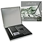 Cretacolor is a leading dry media manufacturer based in Austria where all its products have been manufactured.Cretacolor have crafted the finest Charcoal art materials for centuries, and their pencils have been in the sketch boxes of artists the worl...