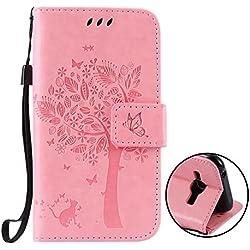 Nnopbeclik - Zapatillas de tenis de mesa para mujer rosa rosa