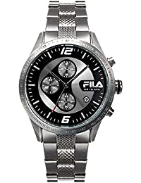 Fila Quarzuhr Unisex 38 – 001 – 001 44.0 mm