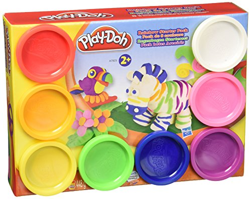 hasbro-a7923-play-doh-rainbow-pack