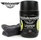 VULCANET 60 PZ + MICROFIBRA