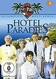 Hotel Paradies - Die komplette Kult-Serie! (7 DVDs)