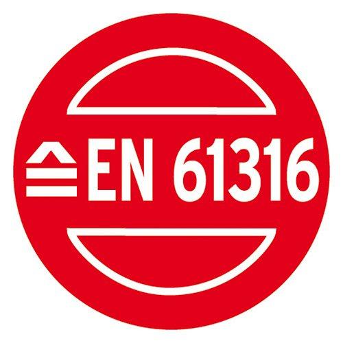 Brennenstuhl Garant CEE 1 IP44 Industrie/Baustellen-Kabeltrommel 30m, 1237980 - 3