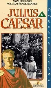 Julius Caesar [VHS] [1953]