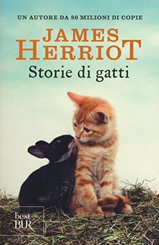 Storie di gatti di James Herriot