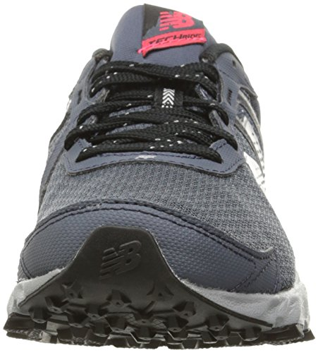 New Balance MT610v5 Chaussure Course Trial (2E Width) - SS16 Gris