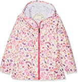 Microfiber Rain Jackets, (Unicorn Doodles), (Taille Fabricant: 5 Ans)