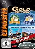 Transport Gigant - Gold Edition