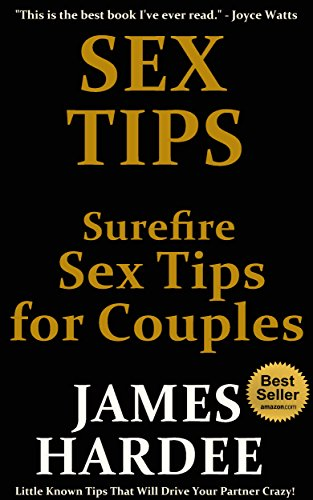 sex-tips-surefire-sex-tips-for-couples-english-edition