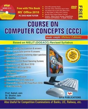 CCC Made Simple (With DVD)-Deluxe Edition