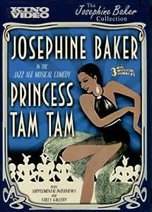 Josephine Baker Collection: Princess Tam Tam [DVD] [Region 1] [US Import] [NTSC]