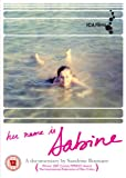 Her Name Is Sabine [DVD]