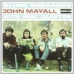 John Mayall Bluesbreakers with Eric C...