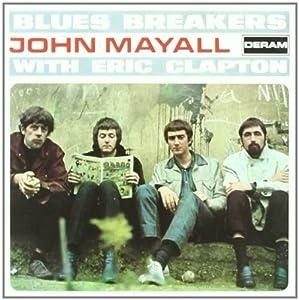 John Mayall in concerto