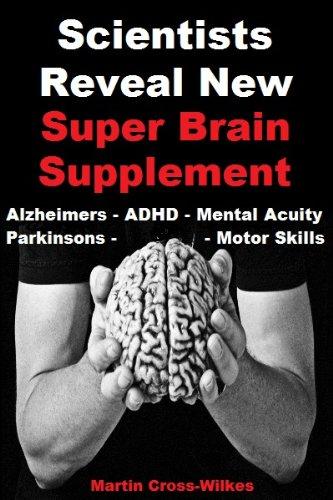 Super Brain Supplement (English Edition)