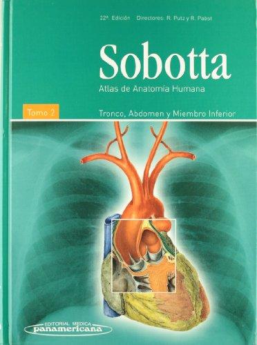 sobotta-atlas-de-anatomia-humana-tomo-2-tronco-visceras-y-miembro-inferior