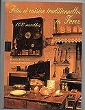 """Afficher """"Fêtes et cuisine traditionnelles en Forez"""""""