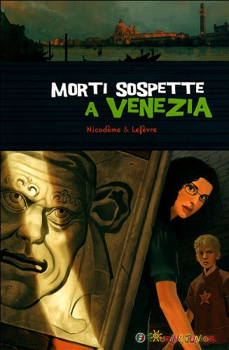 Morti sospette a Venezia