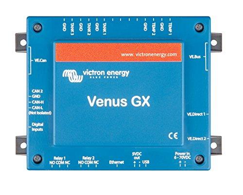 Venus GX–Victron Energy