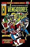 Los Vengadores 7. ¡Vengadores, reuníos!