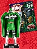 Marvel Figurine Collection #10 Doctor Doom