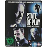 State of Play - Stand der Dinge - Steelbook