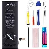 LENOGE Batterie de remplacement 1715mAh pour Apple iPhone 6S (outils compris)
