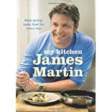 My Kitchen by James Martin (2009-09-03)