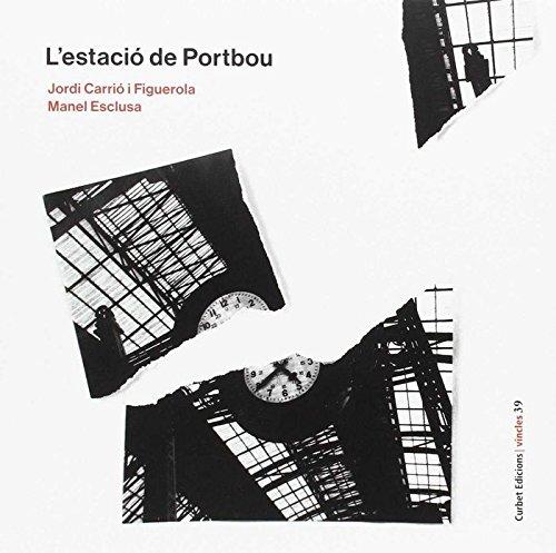 Estació de Portbou,L' por Jordi Carrió I Figuerola