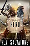 Hero (Legend of Drizzt, Band 3)