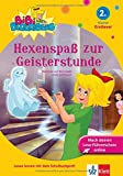 Bibi Blocksberg - Hexenspaß zur Geisterstunde:  Erstleser 2. Klasse, ab 7 Jahren