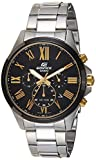 Casio Edifice EFV-500DB-1AVUDF (EX346) Analog Brown Dial Men's Watch (EFV-500DB-1AVUDF (EX346))