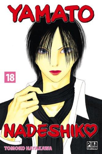 Yamato Nadeshiko T18 par Tomoko Hayakawa