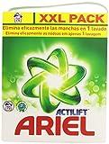 Ariel - Detergente para lavadora, 4550 g
