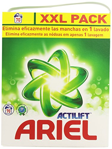 Ariel – Detergent For Washing Machine, 4550 g